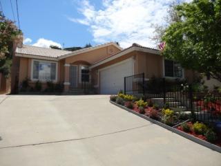 42827 Montello Drive, Lake Hughes CA