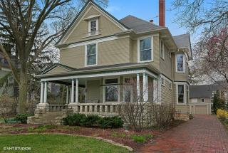 210 South Lincoln Street, Hinsdale IL