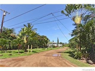 66-089 Achiu Lane, Haleiwa HI