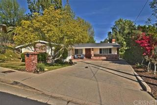 7044 Scarborough Peak Drive, West Hills CA