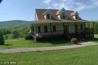 11807 Trout Run Road, Wardensville WV