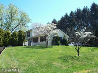 1607 East Branch Court, Forest Hill MD