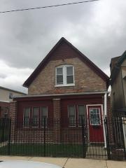 1516 North Ridgeway Avenue, Chicago IL