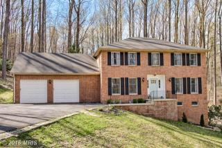 7216 James I Harris Memorial Drive, Frederick MD