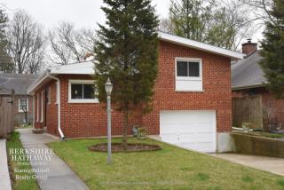 331 Glenview Road, Glenview IL