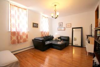 92 Bright St #1, Jersey City, NJ 07302