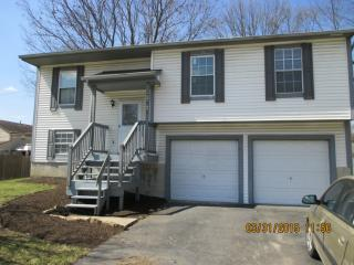 2525 Creekwillow Pl, Grove City, OH 43123