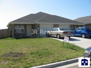 319 Cedar Ridge Dr #B, Nolanville, TX 76559