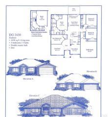 1319 Nosler Court, Cantonment FL