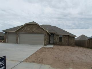 317 Madison Place Drive, Moore OK