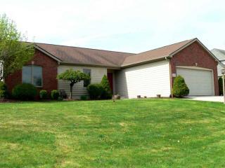 8109 Becketts Ridge Lane, Fort Wayne IN