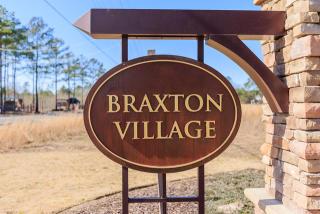 Braxton Village by McKee Homes