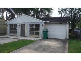 2541 Dolores Drive, Marrero LA