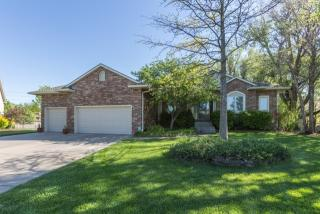 2918 North Spring Meadow Court, Wichita KS