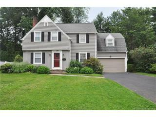 77 Wardwell Road, West Hartford CT