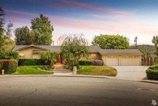 636 Camino Rojo, Thousand Oaks CA
