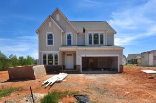 34 Evandale Lane, Pittsboro NC