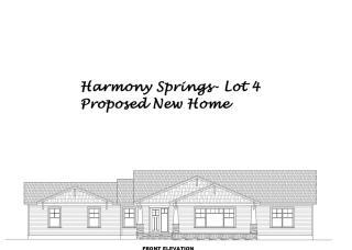 Lot 4 Harmony Lane, Annapolis MD