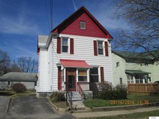 112 Spring Street, Gloversville NY