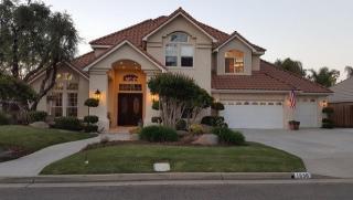 1838 East Oak Creek Circle, Fresno CA