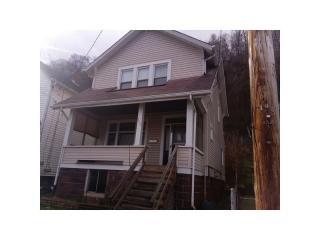 533 Marion Street, Creighton PA