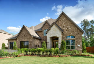 NorthGrove at Spring Creek - Executive Collection by Toll Brothers