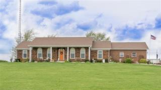 3605 West 500 S, Chalmers IN