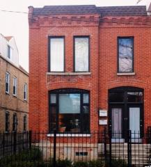 1752 North Honore Street, Chicago IL