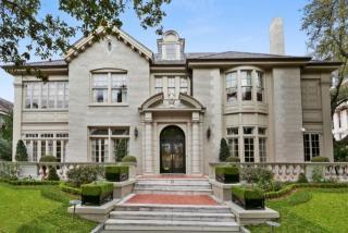 28 Audubon Place, New Orleans LA