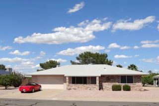9314 West Wild Horse Court, Sun City AZ