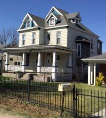 2157 North Douglas Avenue, Springfield MO