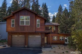 1512 Meadow Vale Drive, South Lake Tahoe CA