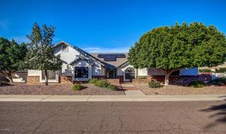 6080 West Lone Cactus Drive, Glendale AZ