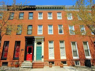 2028 East Pratt Street, Baltimore MD