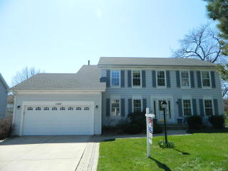 1622 McCormack Drive, Hoffman Estates IL