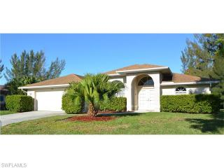 3022 Southwest 4th Place, Cape Coral FL