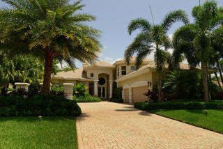 34 Windward Isle, Palm Beach Gardens FL