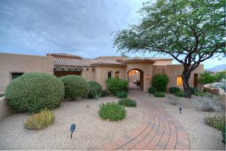 10689 East Blue Sky Drive, Scottsdale AZ