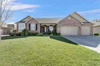 13125 East Bridlewood Court, Wichita KS