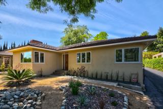 2245 S Los Robles Avenue, San Marino CA