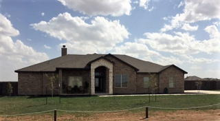 140 Augusta Circle, Snyder TX