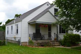 2166 Mapleview Avenue, Dayton OH