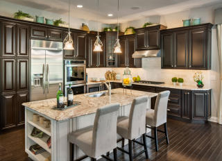 Regency at Ashburn - The Potomac by Toll Brothers