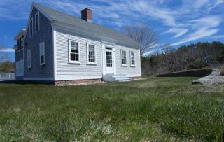 76 Ryder Beach Road, Truro MA
