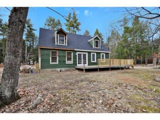 95 Red Eagle Brook Road, Conway NH