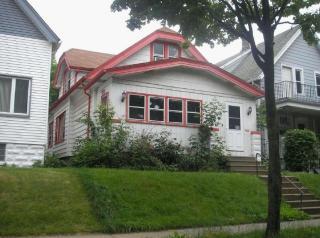 2563 South 34th Street, Milwaukee WI