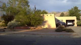 3336 Betts Dr NE, Albuquerque, NM 87111