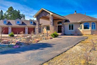 6005 Connaught Drive, Colorado Springs CO