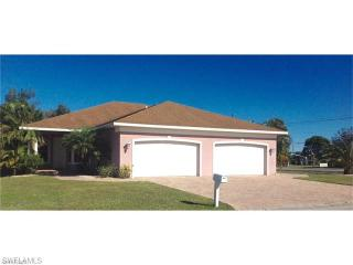 1910 West Lakeview Boulevard, North Fort Myers FL
