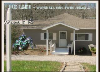 445 Elk Lake Resort 1158 1181 Road, Owenton KY
